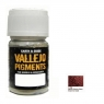 VALLEJO Pigment Brown Iron Oxide (73108)