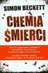 Chemia śmierci  Beckett Simon