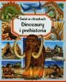 Dinozaury i prehistoria