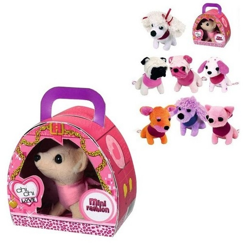 Chi Chi Love Mini Fashion