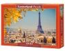 Puzzle Autumn in Paris 1000 (C-103089)
