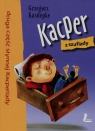 Kacper z szuflady Część 2 (Uszkodzona okładka)