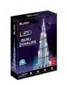 Puzzle 3D LED Burj Khalifa136 (306-20508)