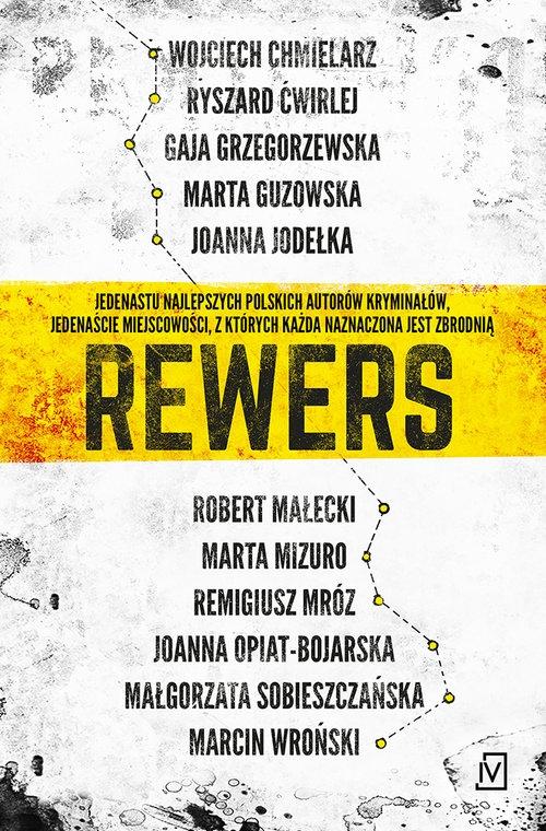 Rewers Ćwirlej Ryszard, Grzegorzewska Gaja, Guzowska Marta