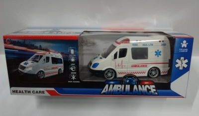 Ambulans na radio (7092806)