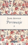 Perswazje Jane Austen