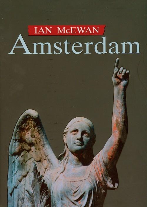 Amsterdam McEwan Ian