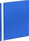 Skoroszyt A4 Grand GR 505 niebieski 10 sztuk