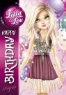 Lilla Lou Happy birthday
