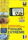 SINS Extreme Francais 2/2 Poziom zaawansowany i biegłyC1-C2 + gramatyka