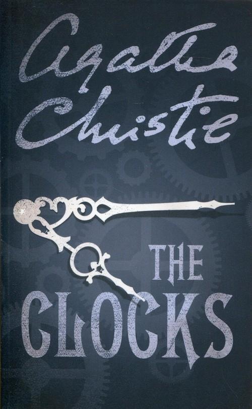 The Clocks Christie Agatha