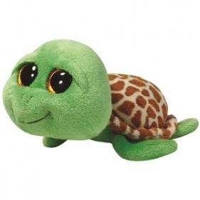 Maskotka Beanie Boos Zippy - zielony żółw 15 cm (36109)