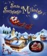 Sanie Świętego Mikołaja i 4 trasy Fiona Watt