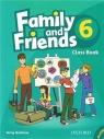 Family & Friends 6 SB +MultiRom