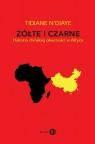 Żółte i czarne Historia chińskiej obecności w Afryce N'Diaye Tidiane