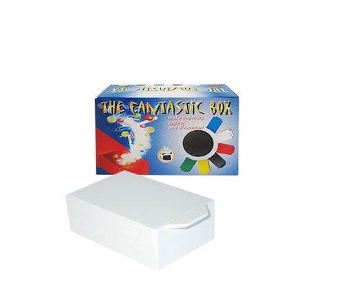 Fantastic box Black - Fantastyczny Box