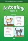Antonimy 1 Ćwiczenia kompetencji językowych