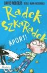 Radek Szkaradek Aport!