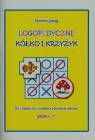 Logopedyczne kółko i krzyżyk