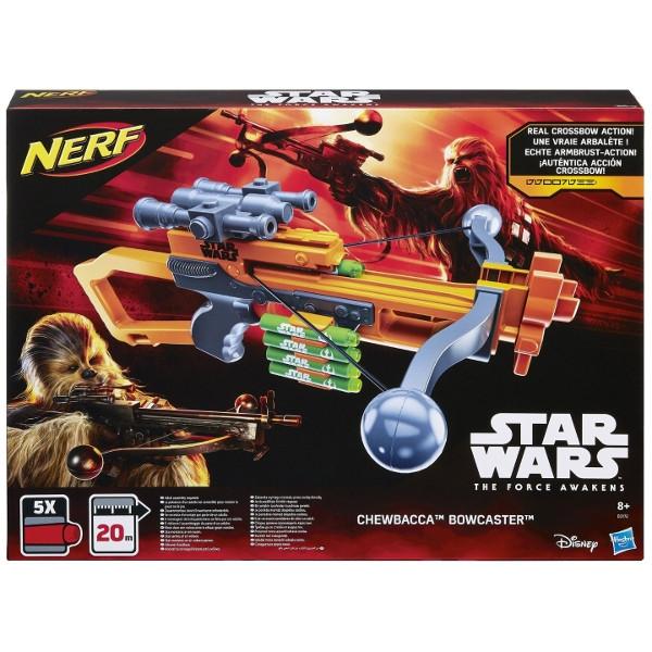 HASBRO Star Wars gwiezdna kusza (B3172EU4)