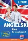 Angielski Kurs dla początkujących + CD Oberda Gabriela, Szymczak-Deptuła Agnieszka