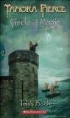 Circle of Magic #02 Tris's Book