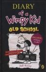 Diary of a Wimpy Kid - 10 Old School  Kinney Jeff