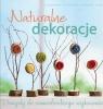 Naturalne dekoracje Pomysły do samodzielnego wykonania Auenhammer Gerlinde, Dawidowski Marion, Diepolder Annette