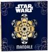 Star Wars. Mandale