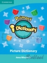Primary i-Dictionary 1 High Beginner WB