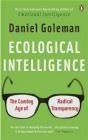 Ecological Intelligence Daniel Goleman, D Goleman