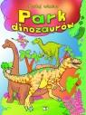 Zbuduj własny park dinozaurów