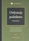 Ordynacja podatkowa Komentarz Babiarz Stefan, Dauter Bogusław