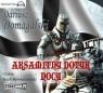 Aksamitny dotyk nocy  (Audiobook) Domagalski Dariusz