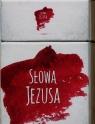Pudełko wersety Słowa Jezusa