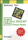 Execel 2003/XP Viual Basic +CD