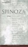 Wielcy Filozofowie Tom 12. Spinoza. Etyka