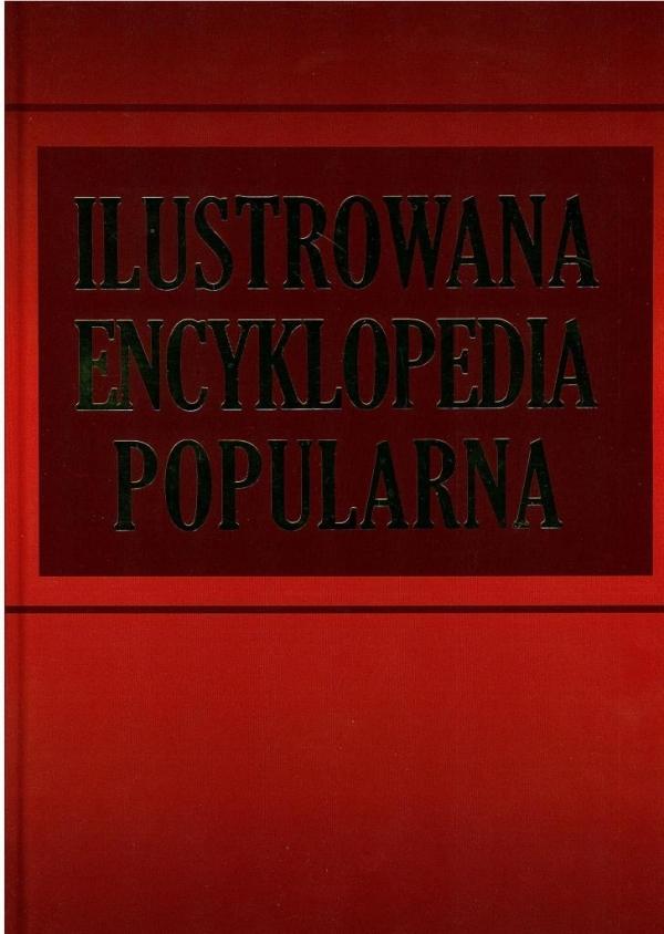 Ilustrowana Encyklopedia Popularna