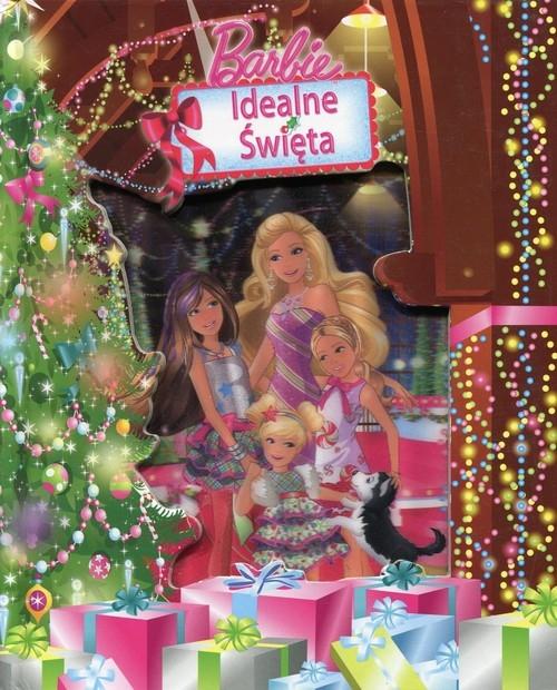 Barbie Idealne święta