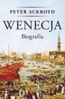 Wenecja Biografia