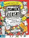 Tomek Łebski i jego fantastycznie odjechany przybornik Pichon Liz