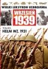 Hełm WZ 1931
