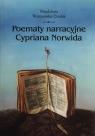 Poematy narracyjne Cypriana Norwida