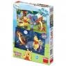 Puzzle Dino 2x66 WTP (385092)