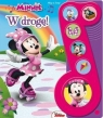 Disney Minnie. W drogę
