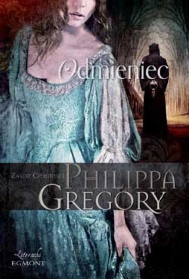 Odmieniec Gregory Philippa