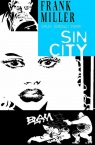 Sin City Girlsy gorzała i giwery Tom 6 Miller Frank