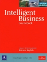 Intelligent Business Coursebook Upper Intermediate