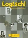 Logisch! 1 Poradnik dla nauczyciela + CD