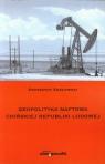 Geopolityka naftowa Chińskiej Republiki Ludowej